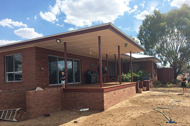 Extension and Renovation - Arthurville