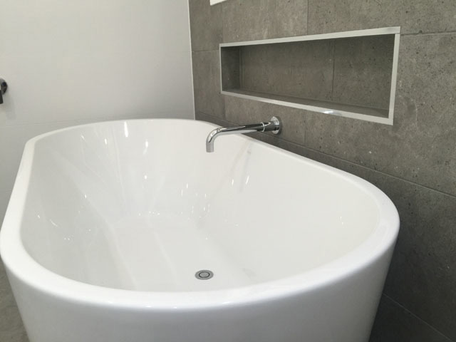 Bathroom Renovation - Warren