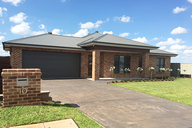 New Home in Dubbo